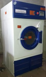 15 Kg Industrial Drying Tumbler Machine