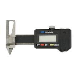 Mini Digital Thickness Gauges