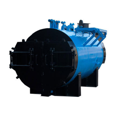 SIB Horizontal Steam Boiler | Steamtherm Boilers | Manufacturer in ...