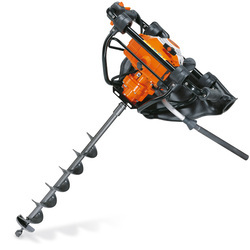 Stihl Petrol Earth Auger