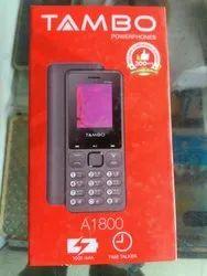 Tambo Kepad Phone