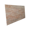 Rose Wood Gold Granite