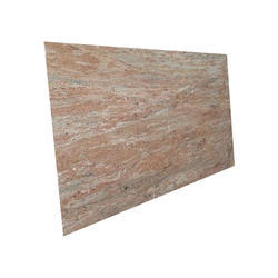 Toshibba Impex Rose Wood Gold Granite, 20-25 Mm