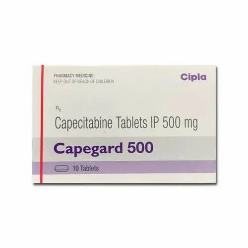 Capegard Cancer Tablet