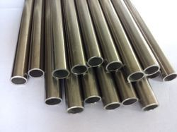 Stainless Steel 316TI ERW Pipes