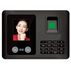 Face Recognition Biometric Attendance Machine