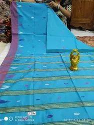 Handloom Temple Designer Sarees