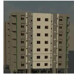 Architectural Residential Service, in Pan India