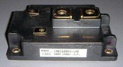 1MBI600X-140 IGBT MODULES