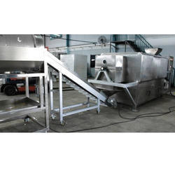 Automatic Popcorn Production Line