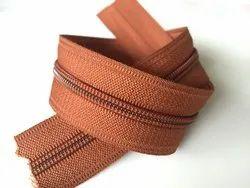Coil Zipper no 5