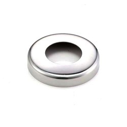 Round Concealed Cover