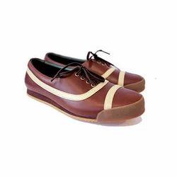 Leather Mens Stylish Shoes
