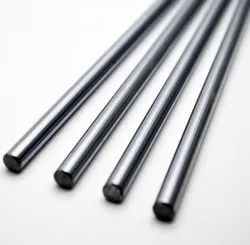 Induction Hardened Chrome Plated Rod