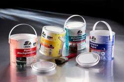Paint Container Foil