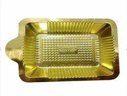 Dee Snax Plate