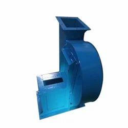 Mild Steel Industrial Blower