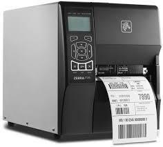 Zebra Barcode Printer ZT 230  -203DPII