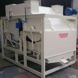 Paddy Cleaner/Grader Machine