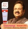 100 ml Rahul Phate's Gaurangi Sunscreen Lotion