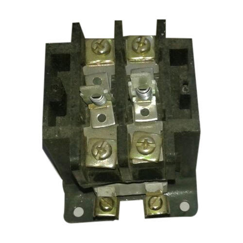2 pole contactor wire coil at rs 130 piece pole contactor id rh indiamart com