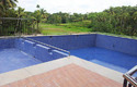 Blue Mosaic Tiles For Swimming Pools