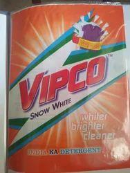1 Kg Detergent Printed Pouch