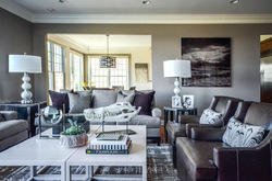 Residential Interior Decoration service