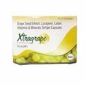 Vitamins and Minerals Softgel Capsules