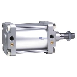 Shah Double Acting Pneumatic Cylinder