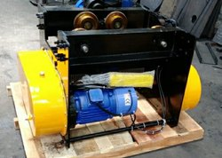 PowerHorse Mild Steel Industrial Lifting Equipment