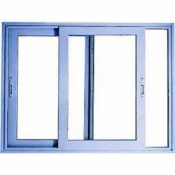 UPVC Sliding Window