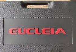 Eucleia Car Scanner