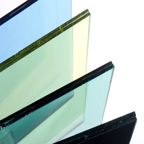 Tinted Toughened Glass, Packaging Type: Box