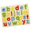 ABC Puzzle    -   58578