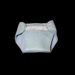 Terry Cotton Reusable Baby Diaper