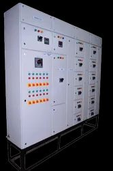Stainless Steel 3 Phase PCC Panel