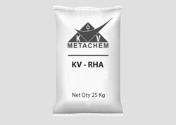 KV-RHA Rice Husk Ash