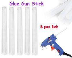 Transparent Industrial Grade DeoDap Glue Gun Sticks 1 Pcs