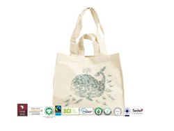Bio Cotton Reusable Bag