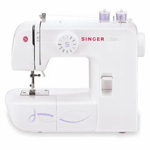 Electric Singer Start Fashion Maker 1306 Sewing Machine