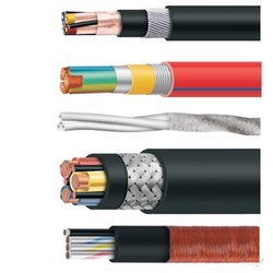 Stainless Steel Cables - SS Cable Latest Price