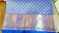 Art Wedding Sarees