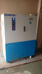 Swimming Pool Ozone Systems