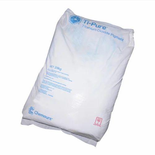 Titanium Dioxide (dupont 104)