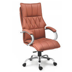 SPS-131 High Back Director Leather Chair