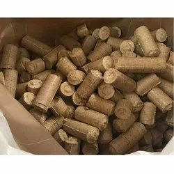 Biomass Wood Briquettes for Burning