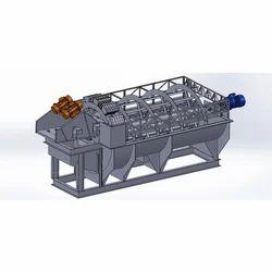 3D Mechanical Modeling Service