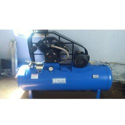 5 HP Industrial Air Compressor