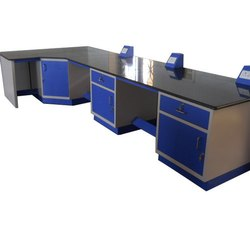 Laboratory Working Table - Laboratory Table Exporter from Bengaluru